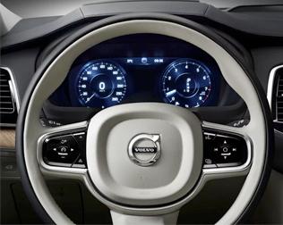 Financiación Volvo Autoelia