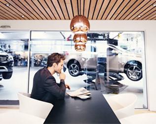 Postventa Volvo Autoelia