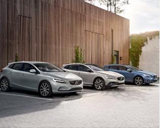 Stock Volvo Autoelia