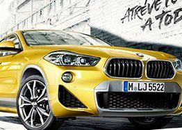 "últimos coches BMW publicados""."