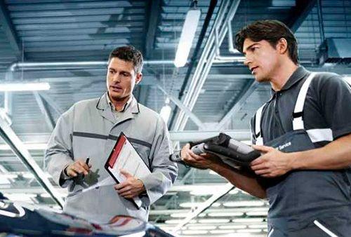 concesionarios BMW en madrid