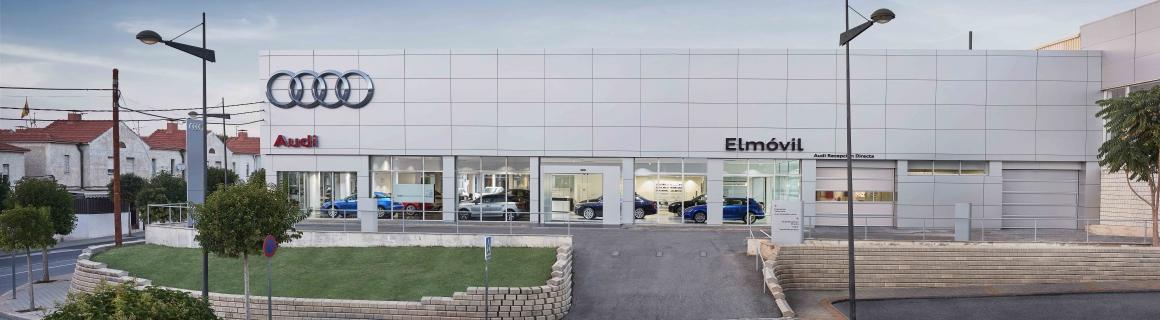 Elmovil Audi