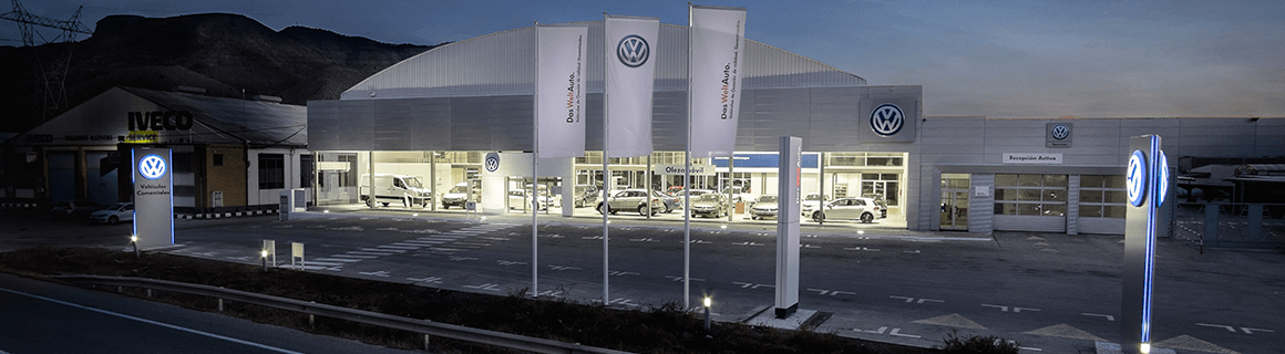 Olezamovil Volkswagen