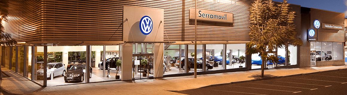 Serramovil Volkswagen