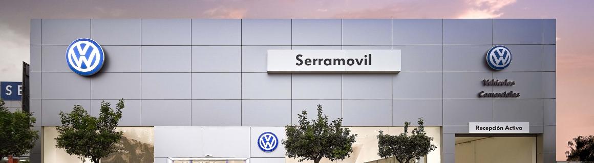 Banner Torrevieja VW