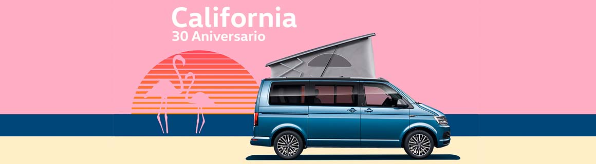 Aniversario California