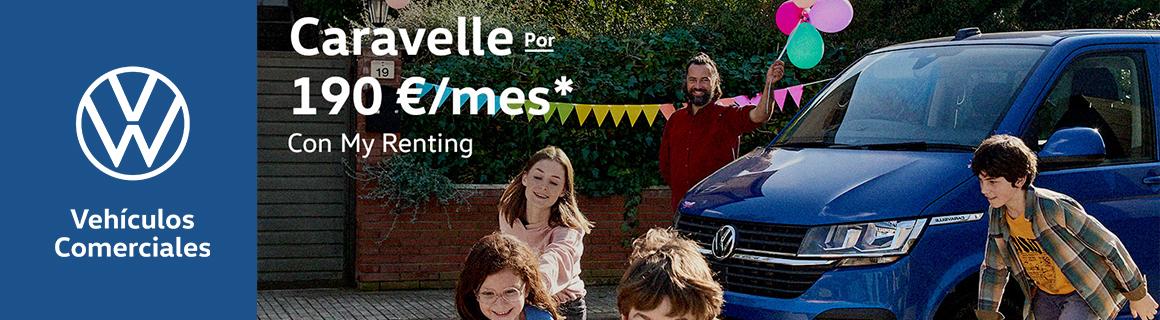 Carvelle julio 2020 LCV