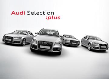 Audi de ocasión y seminuevos en Motorsan