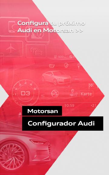 Configurador Audi