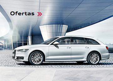 Ofertas Audi Centrowagen