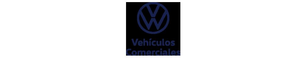 Logo Volkswagen Comerciales