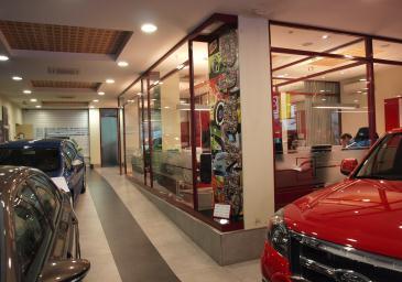 Vehículos nuevos Ford Madrid