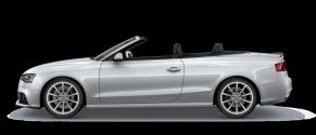 RS5 Cabrio