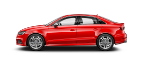 S3 sedan