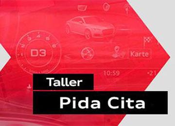 Taller Audi Jarmauto