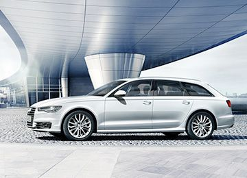 Precios de Audi nuevos en Madrid