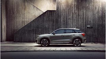 Jarmauto Concesionario Oficial Audi Madrid