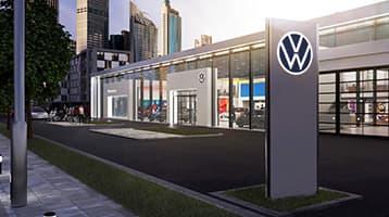 Empresas Volkswagen Jarmauto