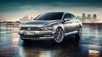 Jarmauto Concesionario Oficial Volkswagen Madrid