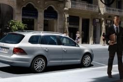 Servicio Jarmauto VW