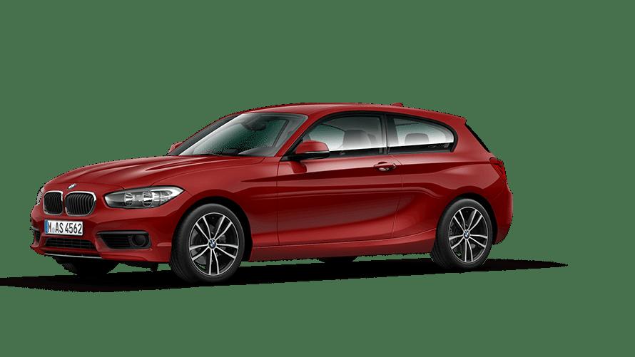 BMW Serie 1 3 Puertas en Barcelona