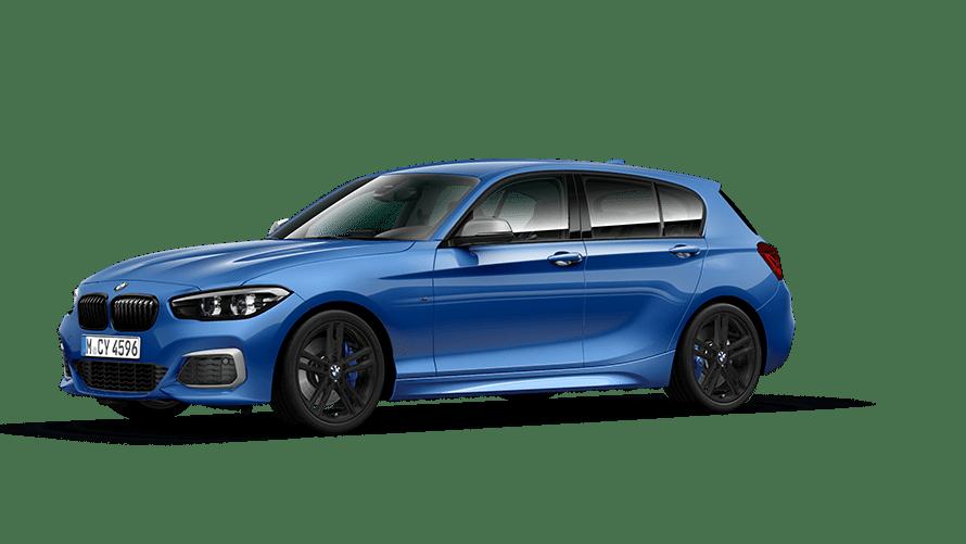 BMW Serie 1 5 Puertas en Barcelona