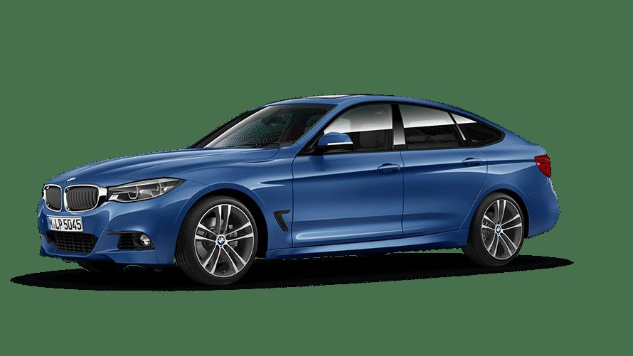 BMW Serie 3 Gran Turismo en Barcelona
