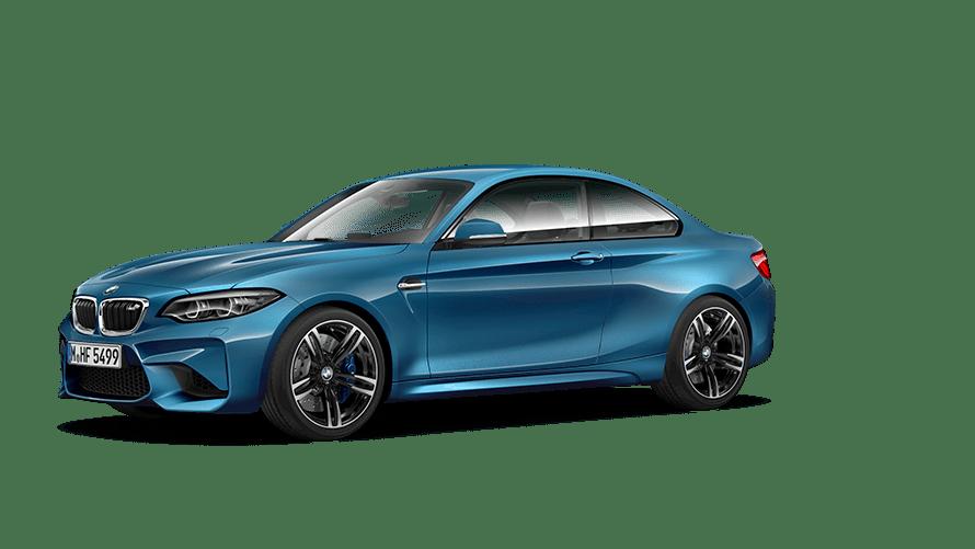 BMW M2 Coupé en Barcelona