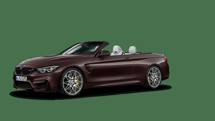 BMW M4 Cabrio en Barcelona