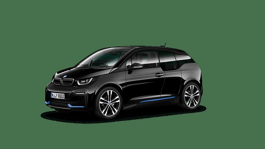 BMW i3 en Barcelona