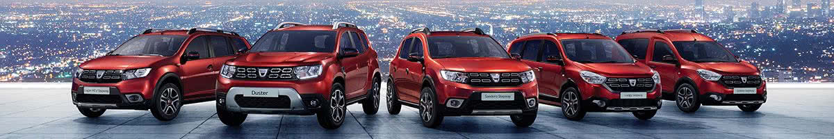 Compromisos Dacia Retail Group